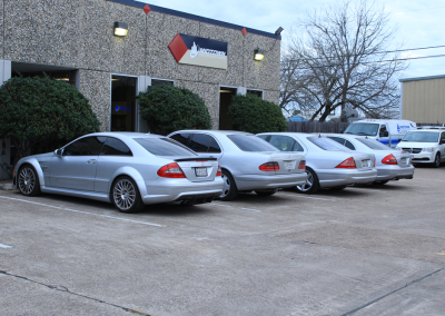 Mercedes-Bemz-Repair-Houston